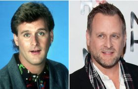 7 OTHER Songs About Dave Coulier