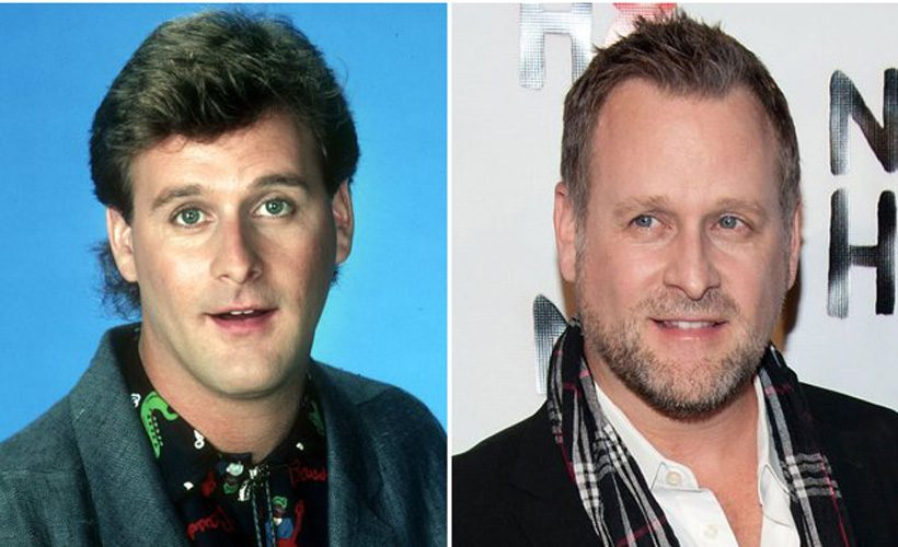 reductress 7 other songs about dave coulier