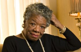 6 Maya Angelou Quotes To Throw Down In An Argument