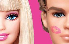 'Hello Ken' Doll Keeps Interrupting 'Hello Barbie'
