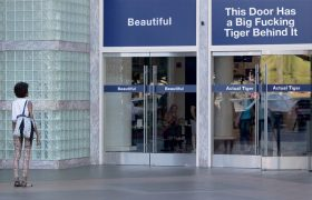 Dove Real Beauty Asks Women to Choose Between 'Beautiful' and 'Tiger'