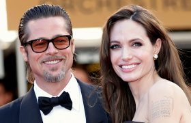 Celebrate Brangelina's 10th Anniversary By Pretending They Know You Exist