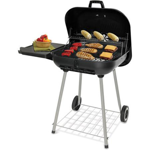 22 charcoal grill by backyard grill 39