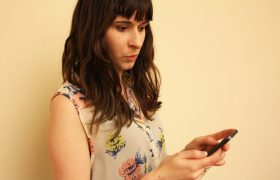 Wow! This Woman Double-Checked to Make Sure She Sent That Text to the Right Person