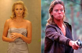 Hollywood Needs More Ugly Roles For Beautiful Actresses