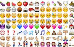 emoji featured size