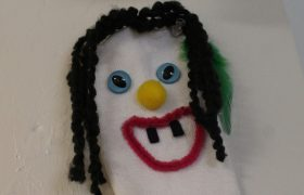 I Just Don't Get How to Make Sock Puppets
