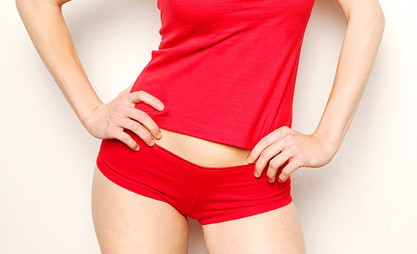 Why Giving Yourself A Wedgie Is The Most Empowering Thing You Can Do