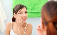 As the years turn to decades, how can you prevent the hideous signs of aging that threaten to diminish your worth? Finding a powerful eye cream that tackles eye wrinkles can be tough. Take years and eyes off your old face with these miracle products that will make your eyes disappear altogether. You can't stop the clock, but you can keep yourself from seeing the clock…and everything else!