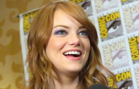 Bold Lipstick Shades That Would Look Great On Emma Stone
