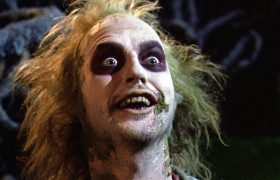Study Measures Self-Esteem Based On Whether You'd Date Beetlejuice