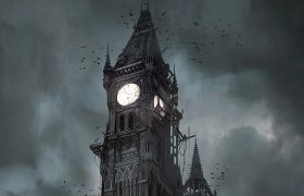 How To Be A Lady In The Streets And A Haunted Clock Tower In The Sheets