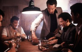 I Was Capable Of Understanding 'Goodfellas'