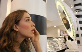 How to Get the Best Free Samples at Sephora by Robbing a Sephora