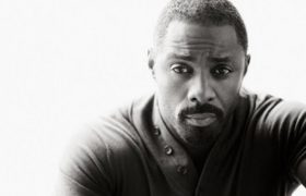 9 Pics of Idris Elba You Need to See Before You Go Blind