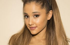 Ariana Grande: 'I Can't Hate Doughnuts 'Cuz I Came From A Doughnut!'