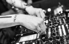 Rich Childhood Friend a DJ Now