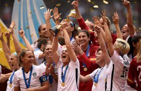 Officials Offer to Take Women's Soccer Team Out for Ice Cream After Their Big Game