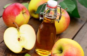 26 Body Parts You Can Pour Apple Cider Vinegar On