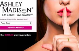 The Ashley Madison User Info Release Was a Total Invasion of Privacy Also Was David On The List?