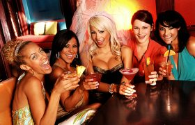 Did You Actually Enjoy That Bachelorette Party, Or Was It Just Expensive?