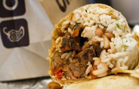 8 Chipotle Hacks That Will Make You Forget All About Corey