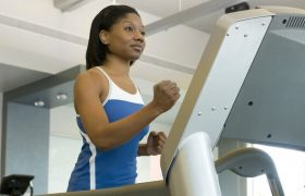 4 Treadmill Workouts That Will Concern The People Around You