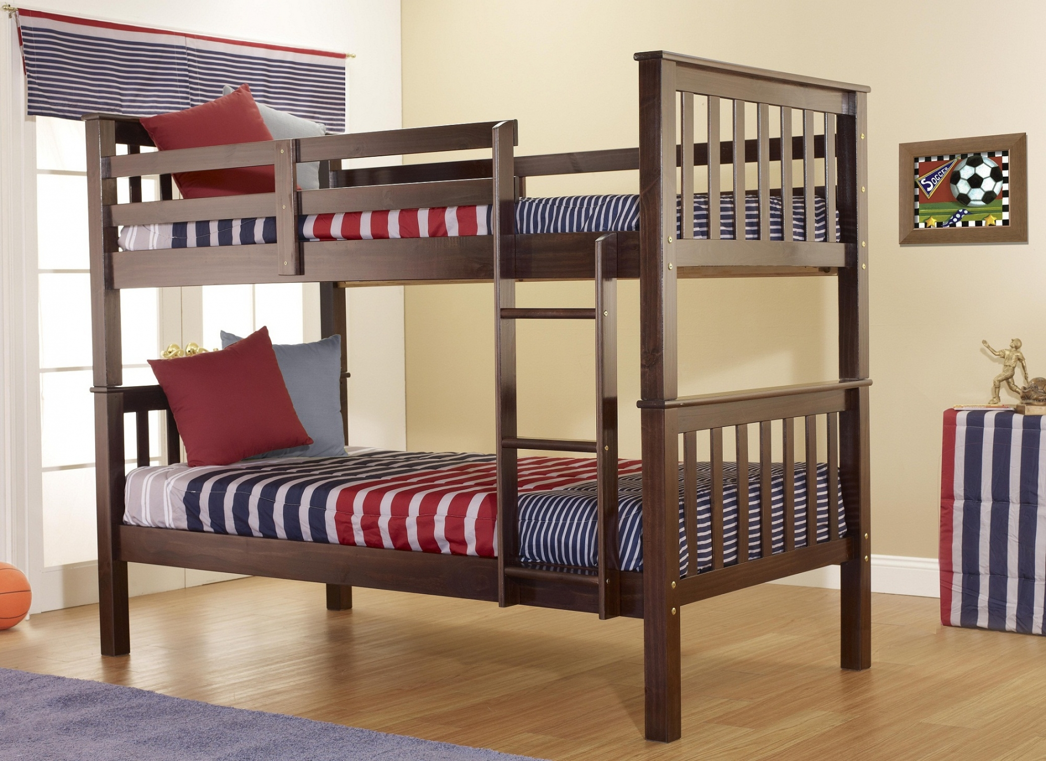 Reductress the best bunk beds for when you re not sure Black bunk beds