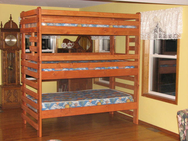 Reductress The Best Bunk Beds For When Youre Not Sure