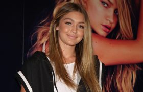 5 Ways to Incorporate This Picture of Gigi Hadid into Your Wardrobe