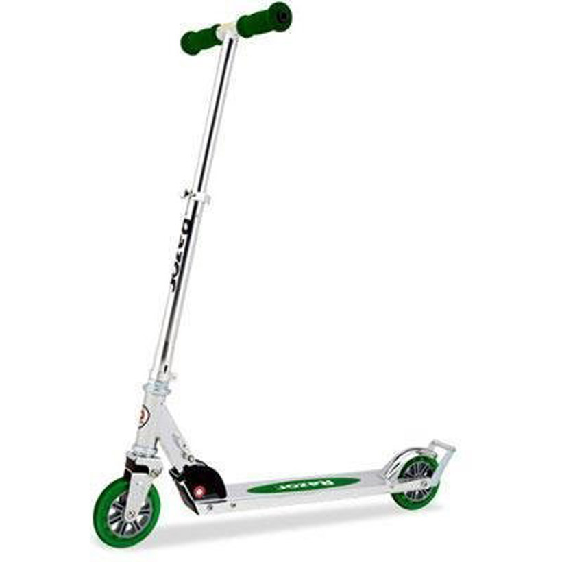 Image 6 - The Excellent Quality A3 Scooter Green - $78.85 - Amazon
