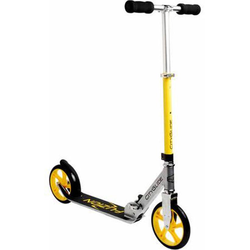Image 7 - Fuzion CityGlide Cruising Scooter - $53.29 - Walmart