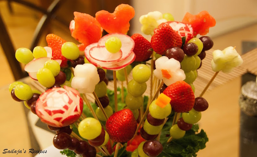 Reductress » 6 Edible Arrangements That Say, \'Is Your Brother Fair ...