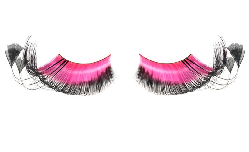 2-false eyelashes in fabulous
