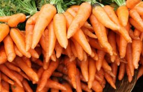 Meet the Carrot Recipe That'll Make You Say Goodbye to Your Dildo