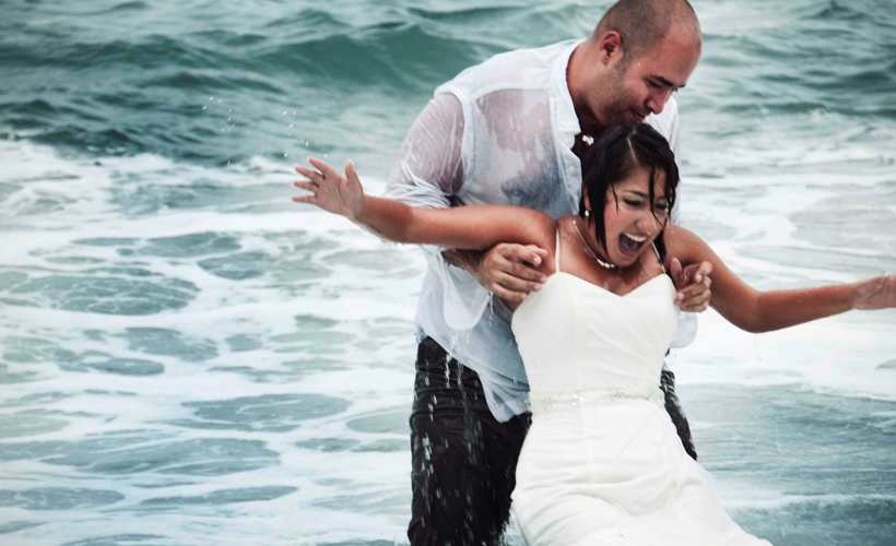 Reductress » 7 Ways to Trash the Dress That Will Also Destroy Your ...
