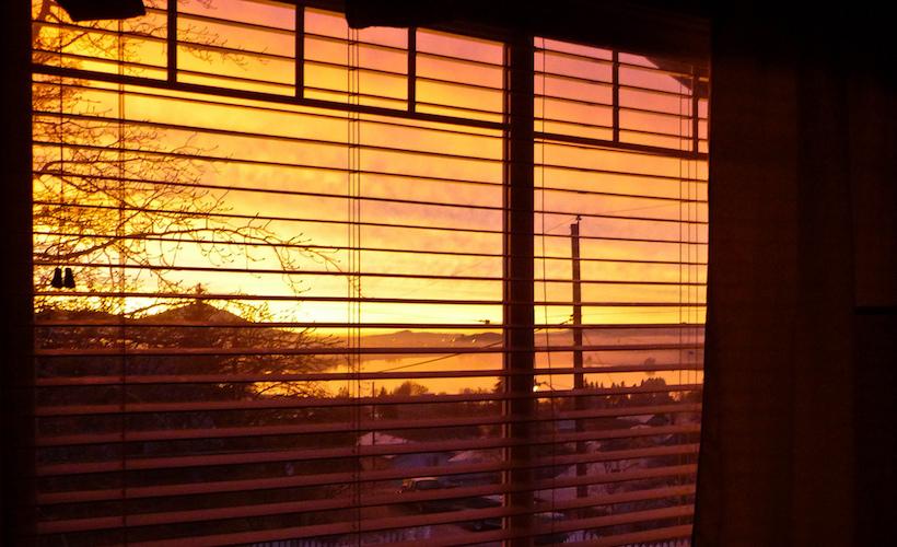 Sunrise 8