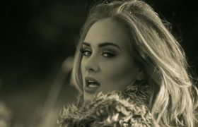 The Best New Adele Songs to Scream at His Facebook Profile