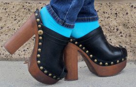 5 Adorable Pairs of Clogs That Will Ruin Your Downstairs Neighbors' Lives