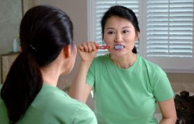 How to Make Your Toothbrush Taste Like Him After the Breakup