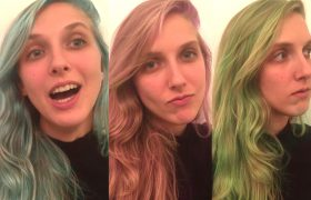 5 Pastel Hair Colors to Prove You Have Wealthy Parents
