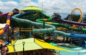 Are You Trapped in a Shame Spiral, or Is It Just a Water Slide?