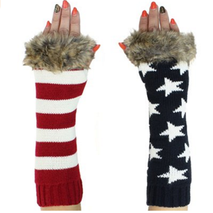 2. usa gloves