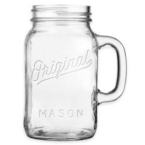 Mason jar 2