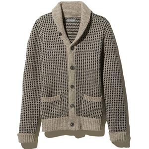 #1 sweater cozy