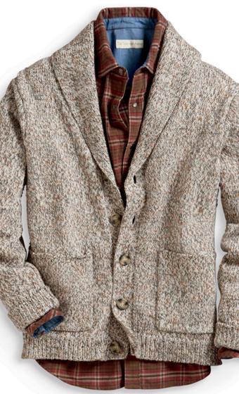 #3 cozy sweater