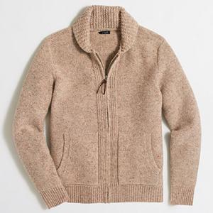 #5 cozy sweater