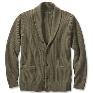 #6 cozy sweater