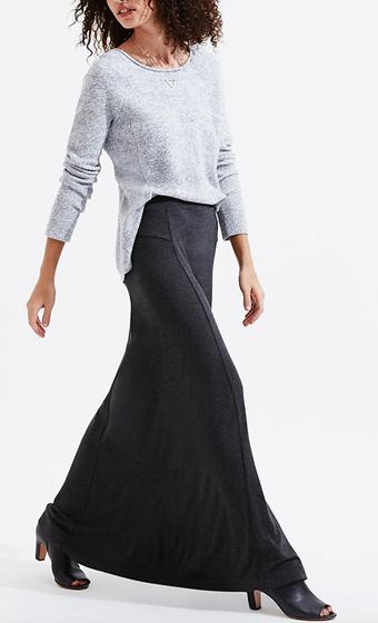 Lou & Grey Signaturesoft Maxi Skirt (Loft)