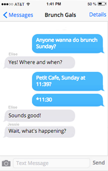 RS-brunch